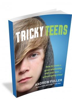 Tricky-Teens