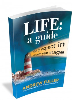 life-as-a-guide